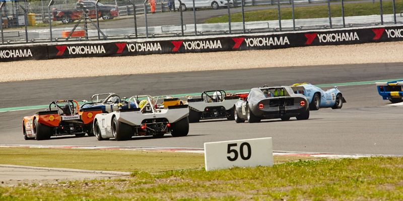 FIA Masters Historic Sports Car Championship