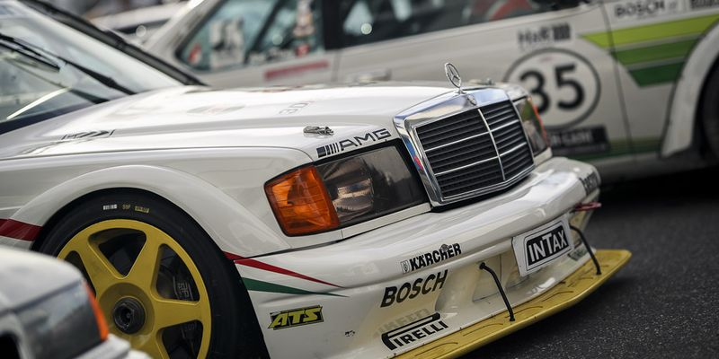 Touring Cars Revival Nr.2