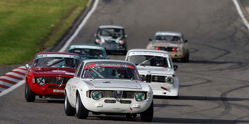 AvD Touring Car and GT Trophy